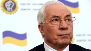 Ukrajinský expremiér oznamuje, že založil Výbor na záchranu Ukrajiny
