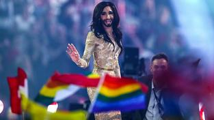 Veze Conchita do Česka toleranci, nebo spíše cirkus?