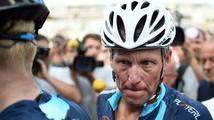 Úřady chtějí vidět Armstrongovy lékařské zprávy z doby, kdy bojoval s rakovinou