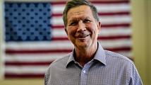 Kandidát na amerického prezidenta John Kasich se mýlí. Nemá český původ!