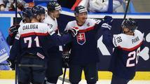 Slovenskou hokejovou reprezentaci povede Zdeno Cíger