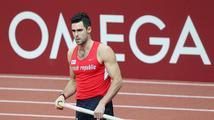 Tyčkaři Kudlička a Balner budou v Pekingu skákat ve finále
