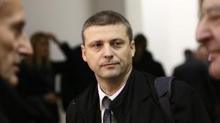 Exposlanec Pekárek si odseděl polovinu pětiletého trestu, který dostal za korupci