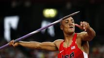 Neporazitelný Eaton vyhrál v novém světovém rekordu, Helcelet jedenáctý