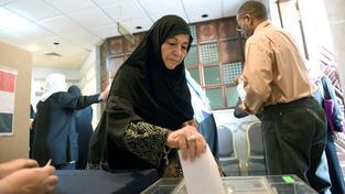 V Saúdské Arábii budou poprvé v historii moci volit i ženy (ilustrační snímek)