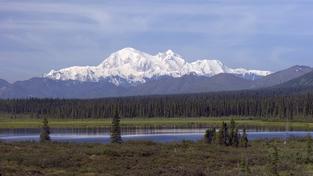 Nejvyšší severoamerické hoře se vrátí její původní indiánské jméno