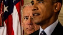 Drsňák Biden by mohl zamíchat kartami. Zatopil by republikánům i Clintonové