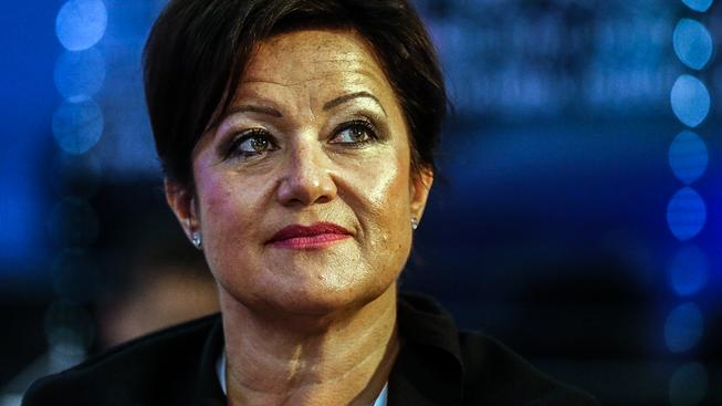 Místopředsedkyně ANO Radmila Kleslová