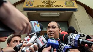 Ponta byl u výslechu už několikrát