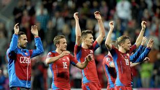 Vítězství nad Kazachy výrazně přiblížilo české fotbalisty k postupu, k jistotě to chce ale ještě zabrat