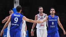 Čeští basketbalisté deklasovali Lotyšsko a mají nakročeno do Ria!