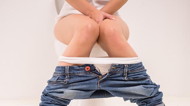 OAB patří mezi 10 nejčastějších zdravotních problémů