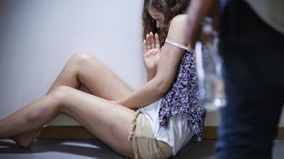 Obětí domácího násilí je každá šestá žena (ilustrační snímek)