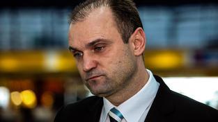 Exministr Ivan Langer