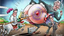 Bitva o Británii: EU sice ustoupí, Britové přesto mohou odejít. Proč?