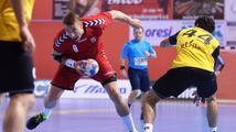 Házenkáři zaznamenali druhé vítězství nad Belgií a vévodí kvalifikační skupině