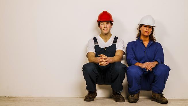 Za stejnou práci méně peněz: Rozdíly v platech mezi muži a ženami se mažou jen pomalu. Ilustrační snímek