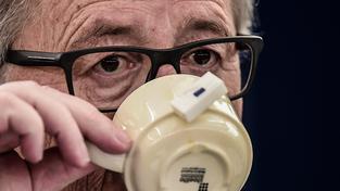 Juncker žádá oživení schengenu, kterým těžce otřásly migrační vlna i teroristické útoky ve Francii