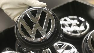 Automobilový koncern Volkswagen bude muset v Jižní Koreji zaplatit rekordní pokutu (ilustrační snímek)
