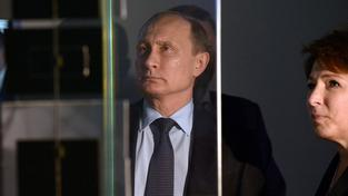 Čekáme na omluvu a vysvětlení, říká ruský prezident Vladimir Putin