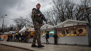 Zkazí strach z terorismu vánoční pohodu? Proč bychom měli žít ve strachu?