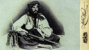 Alois Musil