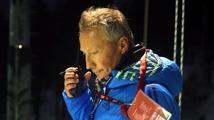 Silný vítr znemožnil odskákání závodů v Kuusamu