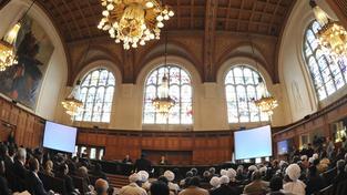 Stálý arbitrážní soud v Haagu (ilustrační foto)
