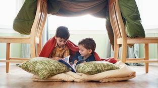 Vaše dítě – myslíte na jeho budoucnost?