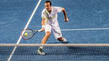 Štěpánek vyřazen, ostatní čeští tenisté postoupili do třetího kola Australian Open