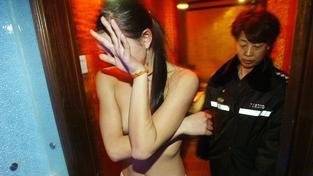 Lepší výdělek přitáhl do Kamerunu až 19 tisíc čínských prostitutek (ilustrační snímek)
