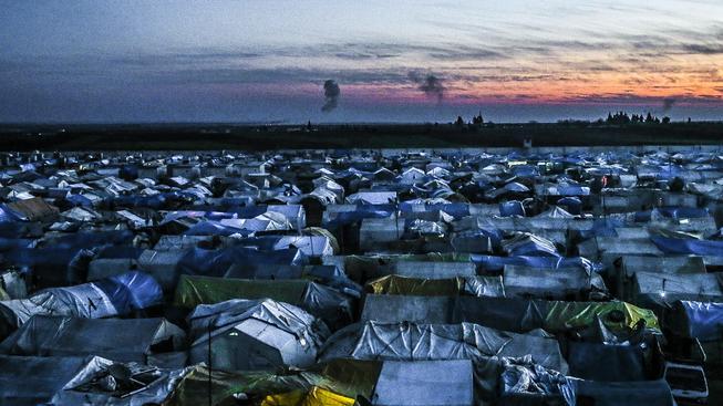 Syrská opozice požaduje konec ruských náletů a humanitární pomoc pro civilisty v povstaleckých oblastech