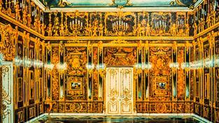 Původní Jantarová komora