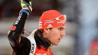 Arnd Peiffer je několikanásobným světovým šampionem