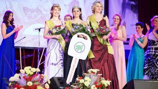 Vítězky soutěže Sestra sympatie