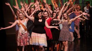 Absolutní svoboda Studentské Thálie 2016: Pozvánka do soutěže