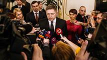 Na Slovensku se rodí koalice. Shodly se na ní čtyři strany v čele s Ficem