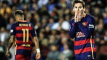 Co se děje? Barcelona prožila měsíc hrůzy, po 8 letech může být bez trofeje