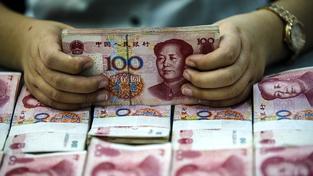 Čína se na půdě OSN spoléhá na hlasy zemí, kterým přispívá miliony dolarů v rámci zahraniční pomoci. Ilustrační snímek