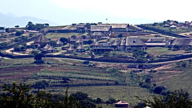 President_Jacob_Zuma's_Nkandla_homestead