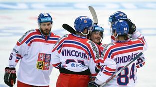 Tomáši Vincourovi, útočníkovi Novosibirsku, nepomohla do nominace ani bodově nejlepší sezona v elitních soutěžích v kariéře, ani pravidelné příspěvky v dresu národního týmu