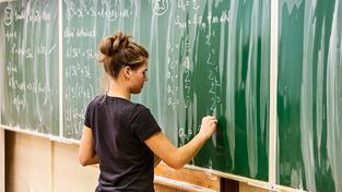 Maturita z matematiky u prezidenta Miloše Zemana neprošla (ilustrační snímek)