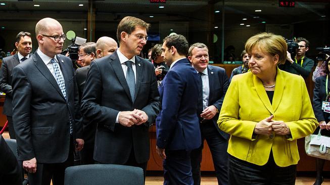 V rámci evropské politiky patří Česko mezi ty přehlíženější země