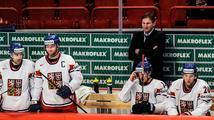 Hadamczik: Trenéři sestavili výborný tým, mistrovství je skvěle rozehrané