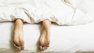 Poloha je pro kvalitní spánek klíčová