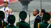Obama zrušil dlouholeté embargo na prodej zbraní do Vietnamu