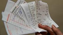 Babiš plánuje účtenkovou loterii. Spustit ji chce v březnu 2017