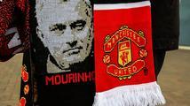 Rudým ďáblům dochází šťáva. Dokáže Mourinho znovu rozeznít 'pekelné zvony?'