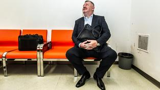 Obžalovaný lobbista Ivo Rittig