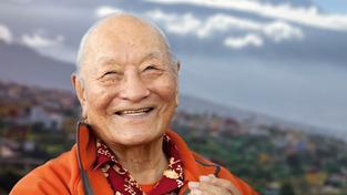Do Prahy zavítá po 14 letech tibetský mistr Čhögjal Namkhai Norbu